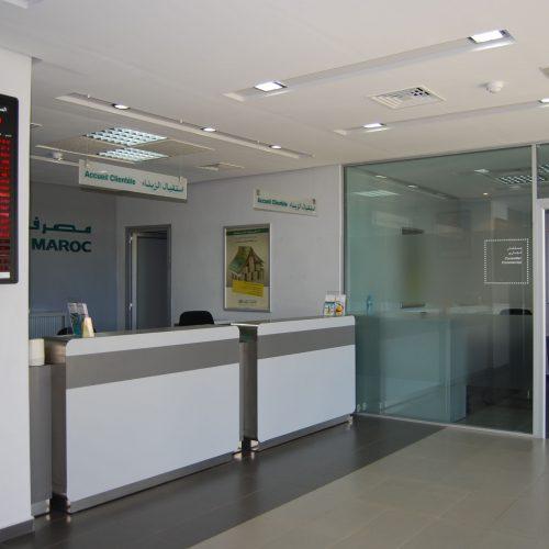 Agence Credit du Maroc