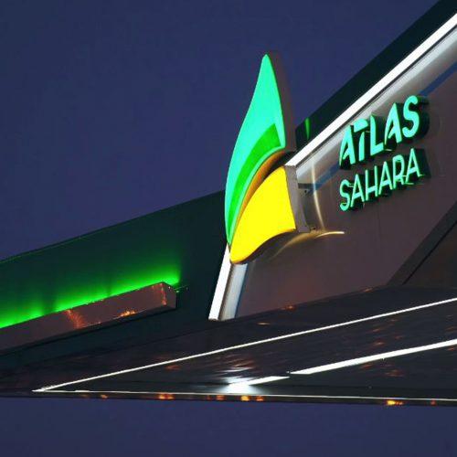ATLAS SAHARA