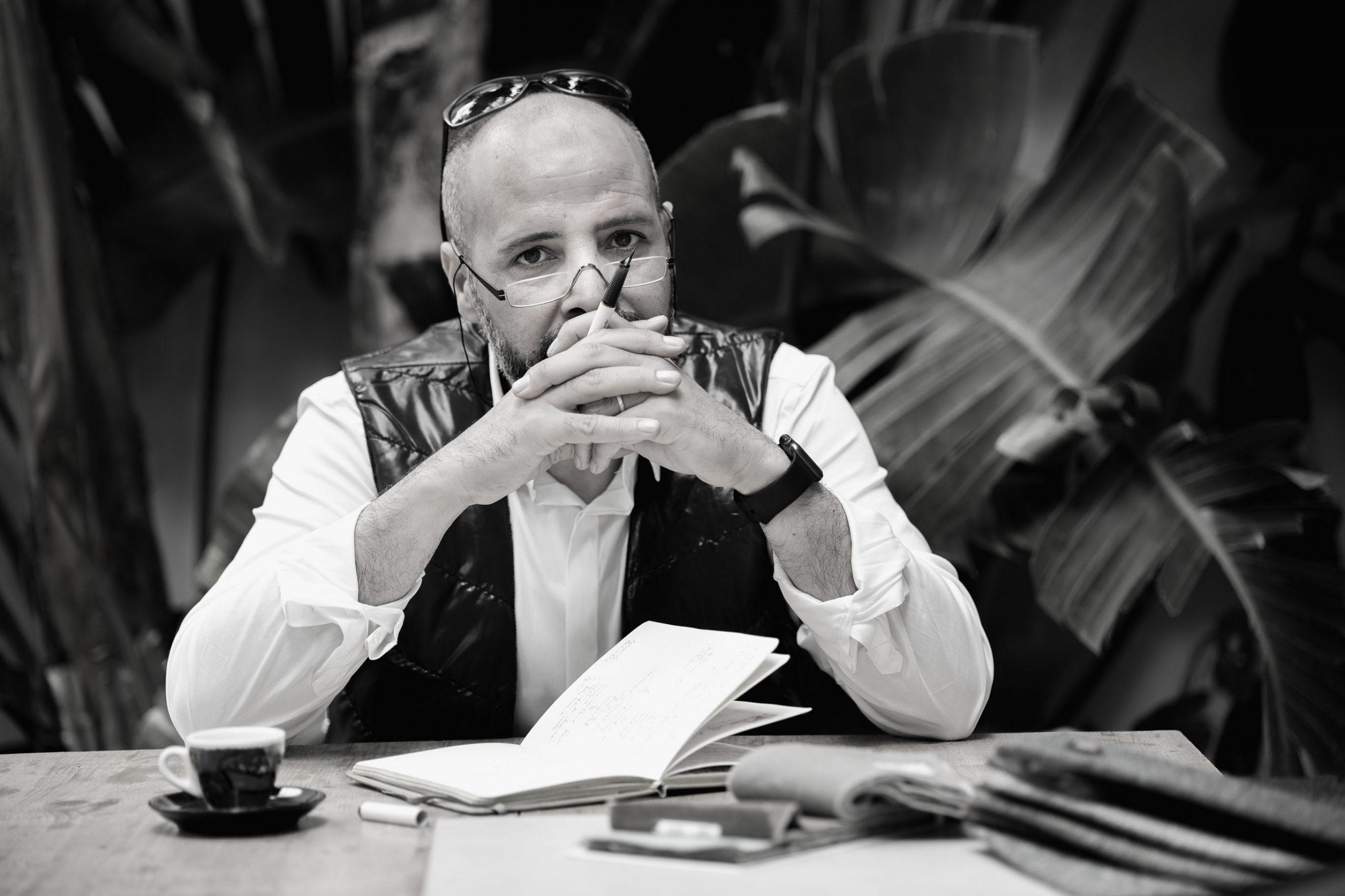 Youssef Derouich
